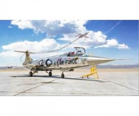 1:32 F-104 A/C Starfighter