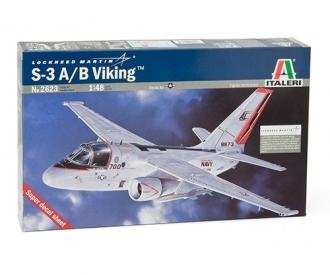 1:48 S-3 A/B VIKING