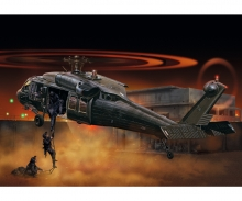 """1:48 UH-60A Black Hawk """"Night Raid"""""""