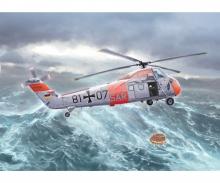 1:48 UH-34J Helikopter