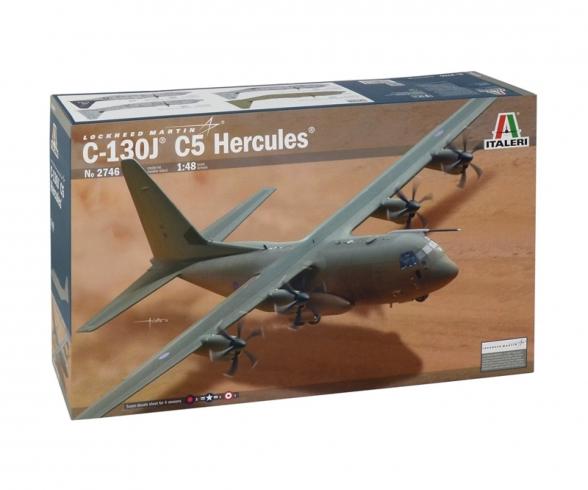 1:48 Hercules C-130J C5