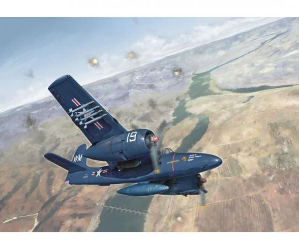 1:48 F7F-3 Tigercat