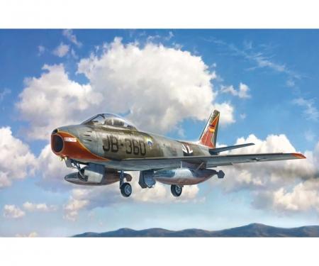 1:48 F-86E Sabre