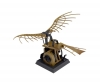 IT L.DaVinci Flying Machine(ORNITHOPTER)