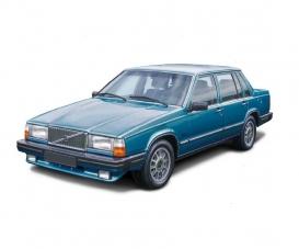 1:24 Volvo 760 GLE