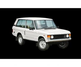1:24 Range Rover Classic 50th Anniv.