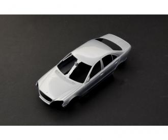 1:24 Mercedes Benz 600S