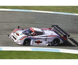 1:24 Lancia LC2