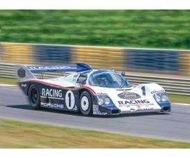 1:24 Porsche 956