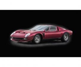 1:24 Lamborghini Miura Jota SVJ