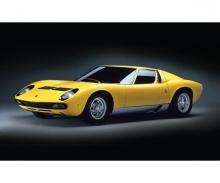 1:24 Lamborghini Miura