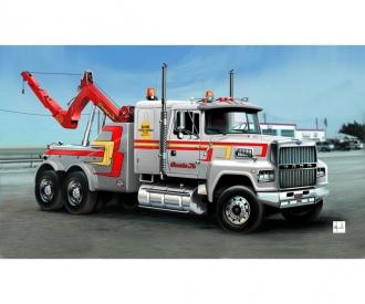 1:24 US Wrecker Truck