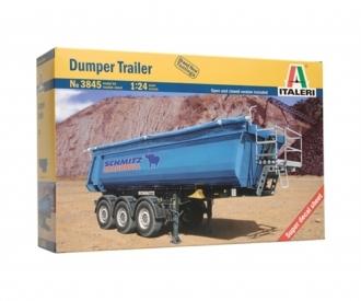 1:24 Dumper Trailer