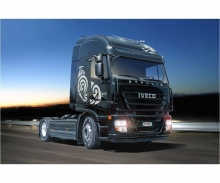 1:24 IVECO STRALIS Active Space