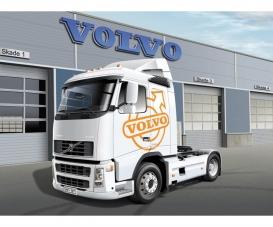 1:24 Volvo FH16 520 Sleeper CAB