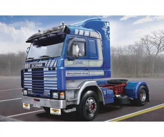 1:72 Scania 143m Topline 4x2