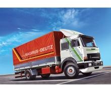 1:24 MAGIRUZ DEUTZ 360M19 Canvas Truck