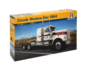 1:24 US CLASSIC WESTERN STAR