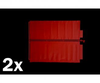 1:24 Curtainside Trailer