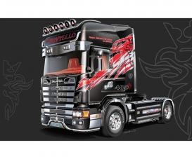 1:24 Scania 164L Topclass