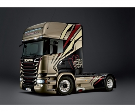"1:24 SCANIA R730 Streamline ""Chimera"""