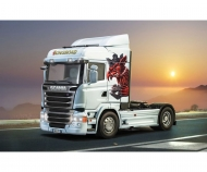 1:24 SCANIA R730 Streamline Highline Cab