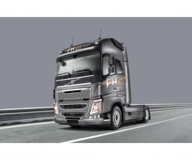 1:24 Volvo FH4 Globetrotter XL