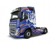 1:24 Volvo FH4 Globetrotter /Medium Roof