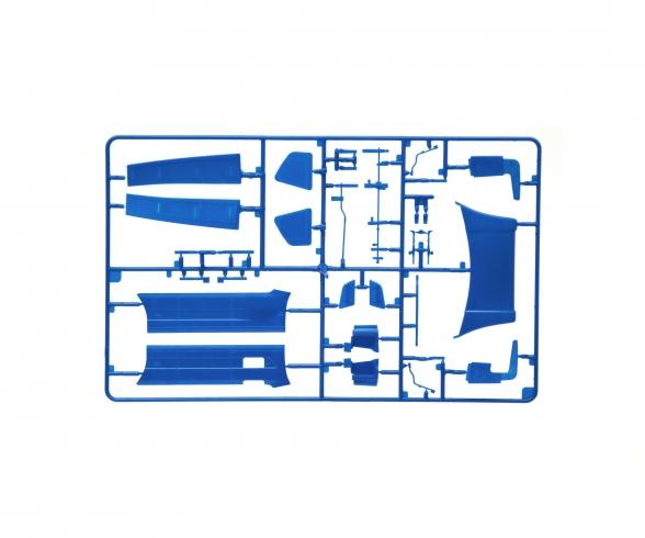 1:24 Volvo FH4 Globetrotter /Medium Roof