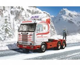 1:24 Scania Streamline 143H 6x2