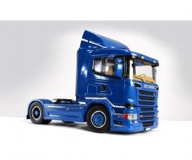 1:24 Scania R400 Streamline (Flat Roof)