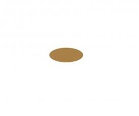 IT Acrylic Paint Flat Middle Stone 20 ml