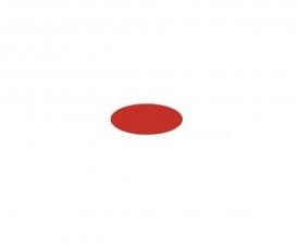 IT AcrylicPaint Goss Red 20 ml