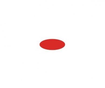 IT Acrylfarbe Rot matt 20 ml