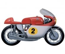 1:9 MV AGUSTA 1964 – 4 cylin. 500cc