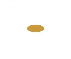 IT AcrylicPaint Fl. Yellow Mimet. 3 20ml