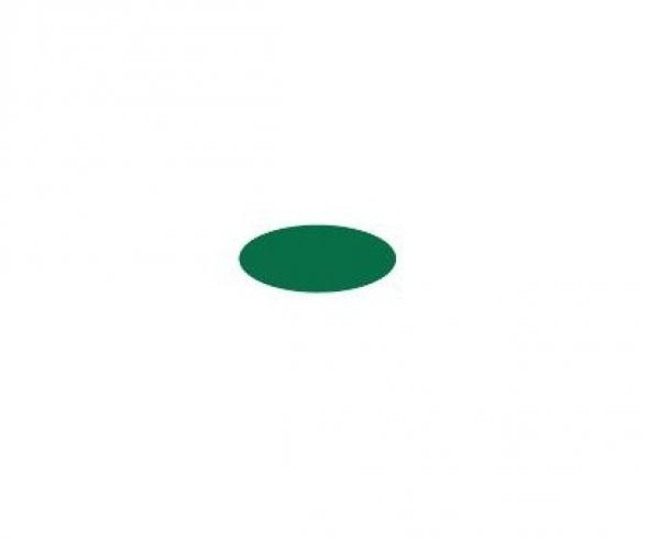IT AcrylicPaint Gloss Green 20ml