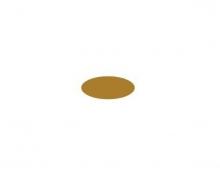 IT AcrylicPaint Gloss Brass 20ml