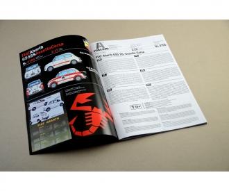 1:12 FIAT Abarth 695 SS/ Assetto Corsa