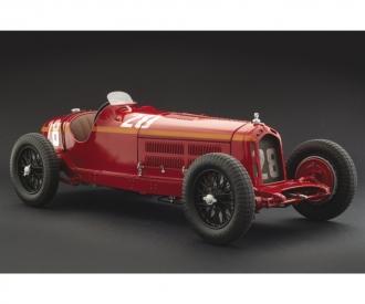1:12 Alfa Romeo 8C 2300 Monza Nuvolari