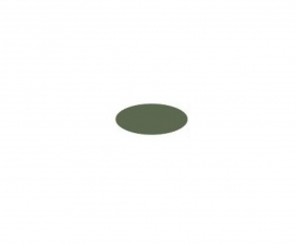 IT AcrylicPaint Flat Dark Green 20ml