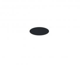 IT Acrylfarbe Schwarz matt 20ml