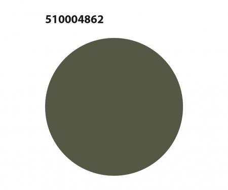 IT AcrylicPaint Flat Green 20ml