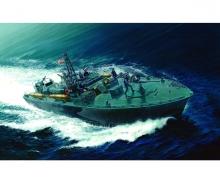 1:35 Elco 80 Torpedo Boat PRM Edition