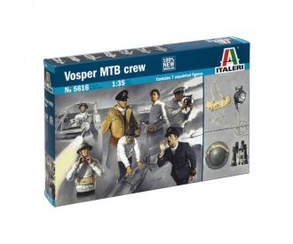1:35 Vosper Crew