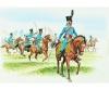 1:72 French Hussars 1° REGIMENT HUSSARS