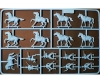 1:72 Union Cavalry 1863 The blue jackets