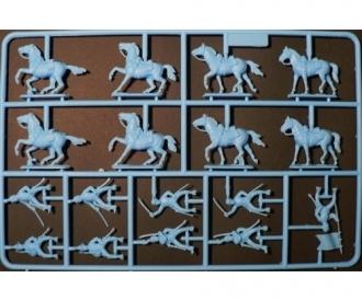 1:72 Vereinte Kavallerie 1863