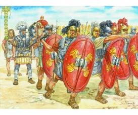 1:72 Roman Infantry Ist-IInd cent.