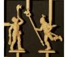 1:72 Gallier Krieger 1. Jahrhundert